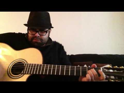 Santeria (Acoustic) - Sublime - Fernan Unplugged