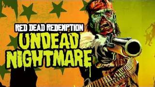 Red Dead: Redemption - Undead Nightmare First 20 Minutes (HD 720p)