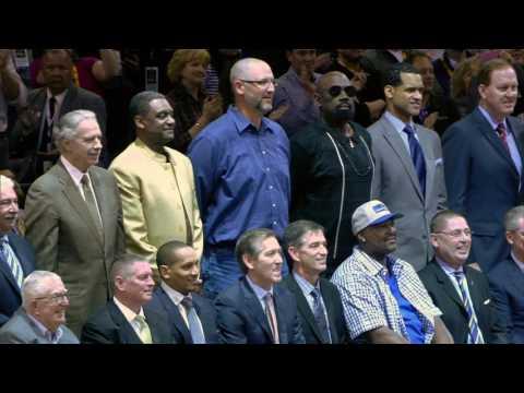 1997 Utah Jazz Reunion