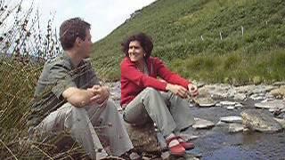 Ar Lan Y Môr - Nalini a Paul