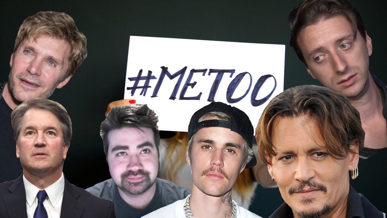 #MeToo is Back to Cancel More Men