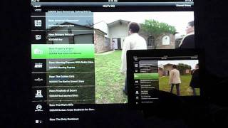 Time Warner Cable iPad App - Live TV Streaming - iOSnoops