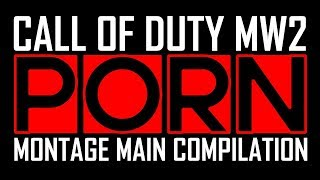 D4G4 Call of Duty Modern Wafare | MW2 Porn Montage Main Compilation | QuESt - Hunger