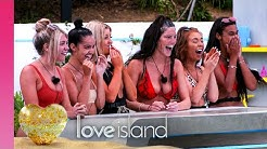 The girls in all their glory 😍 | Love Island Series 6