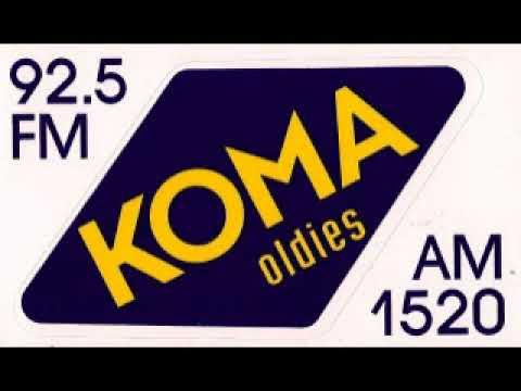 KOMA-FM 92.5 Oklahoma City, OK - July 2002