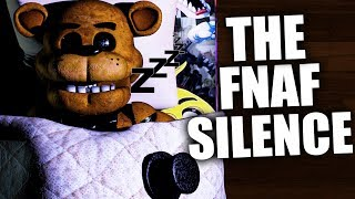 The FNaF Silence - My Thoughts