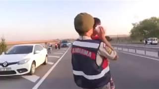 Konya Ankara Yolu Feci Kaza