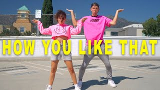 "BLACKPINK - ""How You Like That"" Dancing With My Subscribers ft NEZZA!"