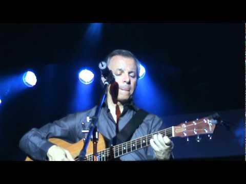 Milagro de Abril Karaoke Alberto Plaza - YouTube