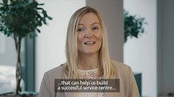 Career opportunities: Join the new Regional Service Centre in Warsaw for a life-changing career