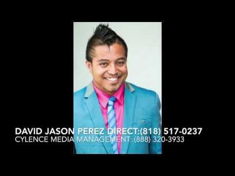 David Jason Perez - Quick Reel (Actors Access/LA Casting)