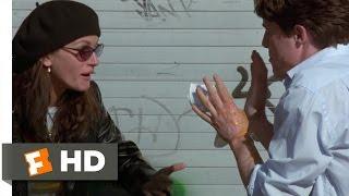 Notting Hill (2/10) Movie CLIP - William Runs Into Anna (1999) HD