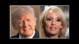 A timeline of key moments in Trump-Stormy Daniels saga