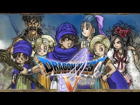 Dragon Quest 5 Casino