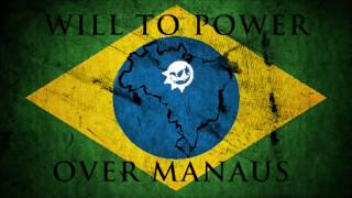 Arch Enemy Live In Manaus, Brazil 2018! (Recap)