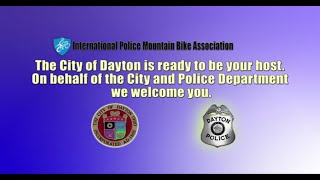 The 2020 International Police Mountain Bike Association Conference