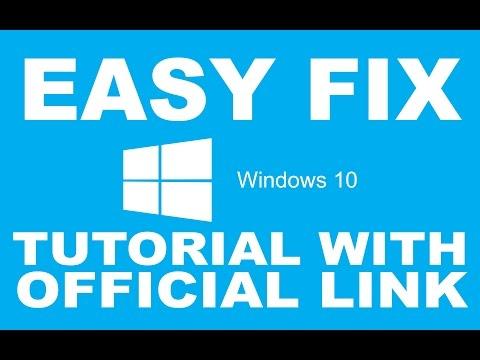 Easy Fix Window Blue Screen Of Restart Issues Download Windows Reinstall Usb Clean