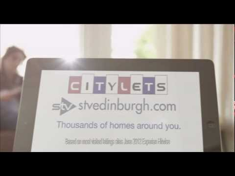 Property For Rent In Edinburgh With Citylets And STV