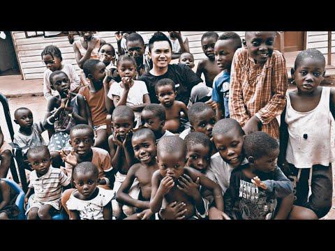 ALASAN AKU TINGGAL DI AFRIKA (GABON)