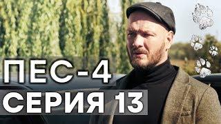 Сериал ПЕС - 4 сезон - 13 серия - ВСЕ СЕРИИ смотреть онлайн | СЕРИАЛЫ ICTV