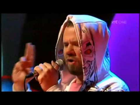 """Republic of Loose - """"The Steady Song"""" (Live on The View, RTÉ)"""
