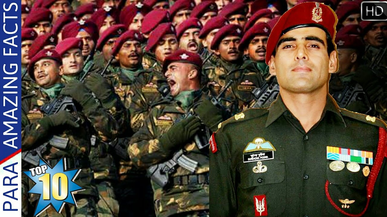Top 10 Amazing Facts About PARA SF (Hindi