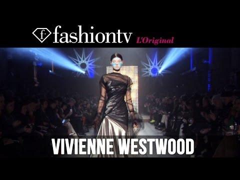 Vivienne Westwood Gold Label Fall/Winter 2014-15 | Paris Fashion Week PFW | FashionTV