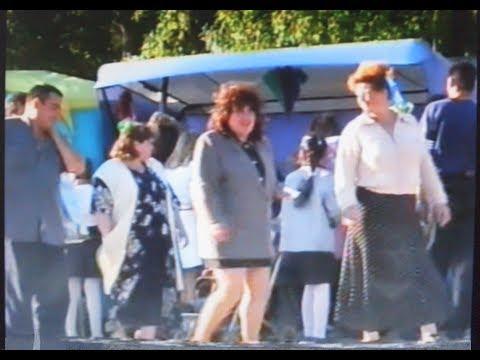 Город и люди (Серпухов,1998 г.)