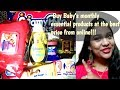 BABY CARE SERIES : EPI 2| HOW & WHERE TO BUY BABY ESSENTIAL PRODUCTS  AT THE BEST PRICE FROM ONLINE