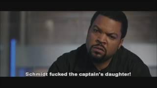 22 Jump Street captains daughter scene