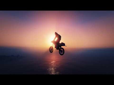 Flying Lotus feat. Niki Randa - The Kill Music Video (GTAV) 2017