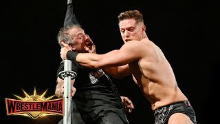 When Shane McMahon attacks The Miz's father, The A-Lister goes on t...