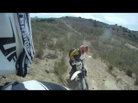 Jackies Hill Climb Failure