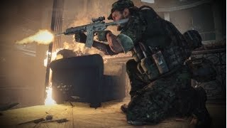 Medal of Honor Warfighter | Official Gameplay Trailer