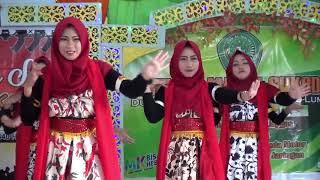 Download lagu PAIJO DANCE OLEH SISWI SMK AL-MALIKI