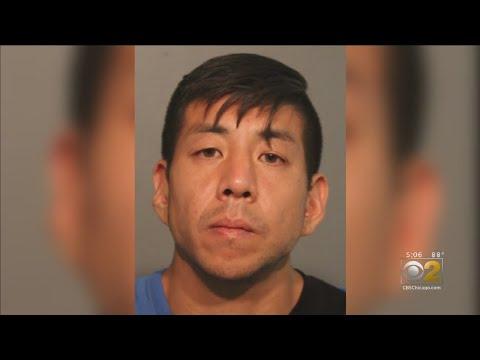 Chris Michaels - IN CUSTODY: Skokie Man Accused Of Stalking Chicago Woman