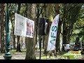 Afs - Association Fraternité du Sud asbl - journée Sportive à Bruxelles