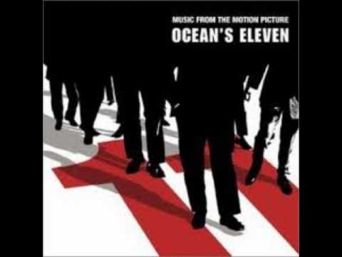 Ocean's 11 - 160 million chinese man (soundtrack)