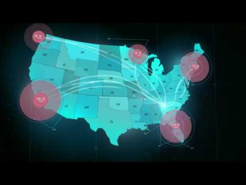 How Data Flows in WORLD   BIG DATA OVERVIEW