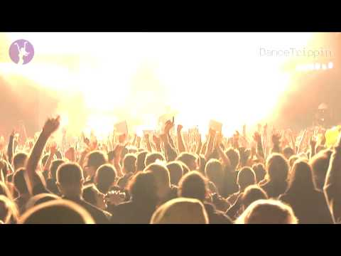 Pretty Lights [DanceTrippin] Audioriver (Poland) DJ Set