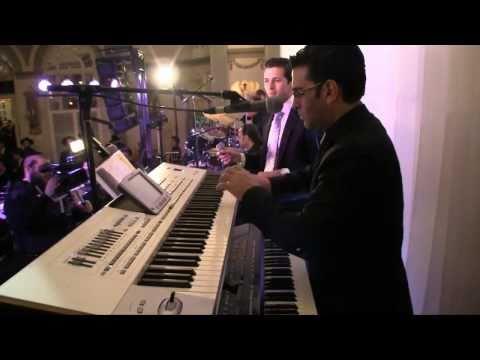 Uri Biton & Avi Perets  an Aaron Teitelbaum Production