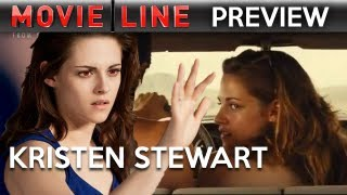 "Actor Profile:  Kristen Stewart includes ""Snow White And The Huntsman 2"", ""The Big Shoe"""