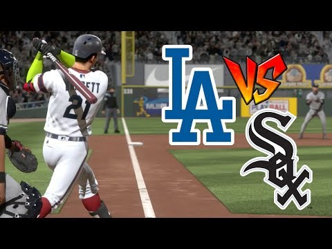 THE WORLD SERIES! MLB The Show 18 Road To The Show
