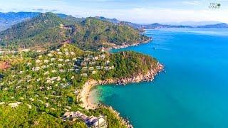Видео обзор частной бухты отеля Banyan Tree Samui 5*(Отель Banyan Tree Samui 5* расположен в закрытой частной бухте в районе пляжа Ламаи. Попасть на пляж могут гости..., 2016-06-09T09:45:21.000Z)