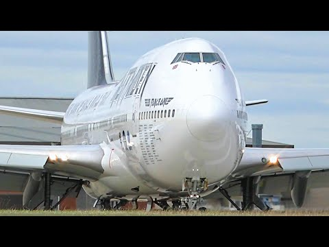 (1080p50) 20 Minutes of Plane Spotting at Melbourne Airport ● May 2016 Highlights!