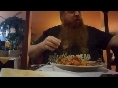 """""""White Trash Guide To Buffets Across America"""" episode 24 - Sitar Cuisine Of India - MUKBANG - Review"""