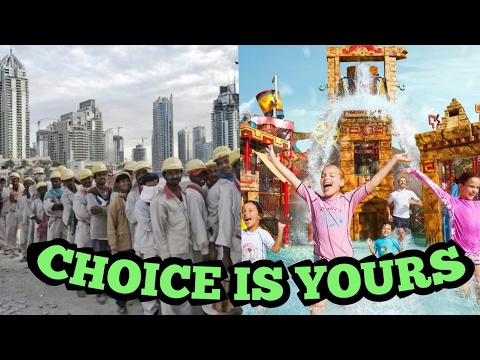 TAKE THE OWNERSHIP OF YOUR DECISIONS | MISCONCEPTIONS ABOUT JOB SEARCH IN DUBAI UAE !!!