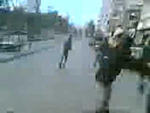7araket amal & hezboullah (bi tari2 l jdide)