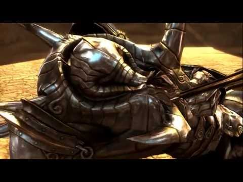 Castlevania  Lords of Shadow Pan |