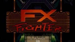 [Intro][Retro PC] FX Fighter